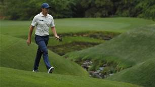 McIlroy hopes delayed Masters delivers win