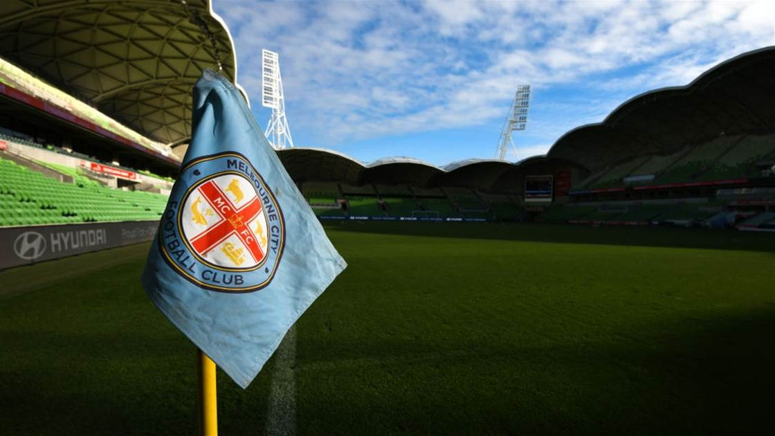 Melbourne to host A-League Grand Final with 50% capacity