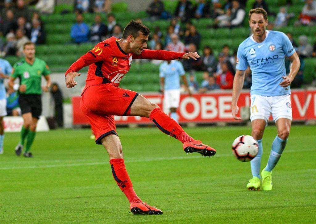 6 Best & Worst: Adelaide vs City
