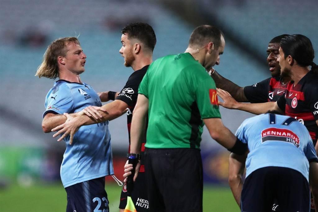 6 Best & Worst: Sydney Derby