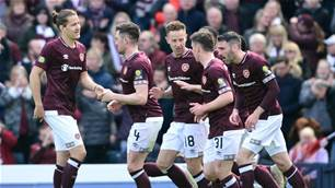 Scottish connection sealed Newcastle for Burns