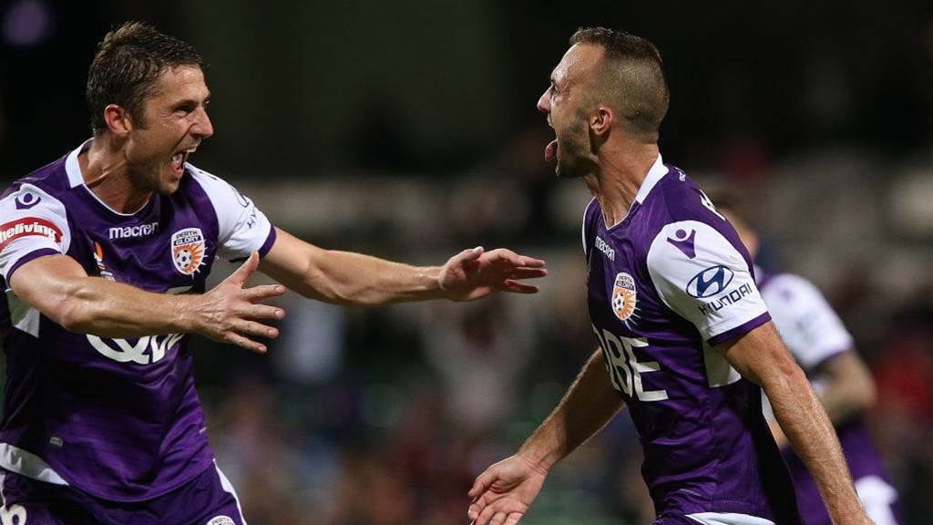 The Best, the Worst, the Glorious: Perth vs Newcastle