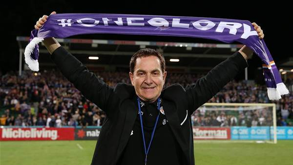 Glory reaches agreement over club's sale