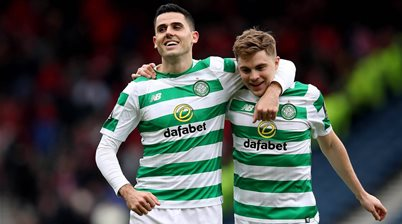 Aussies Abroad Weekend Wrap: Rogic wins sixth Scottish title