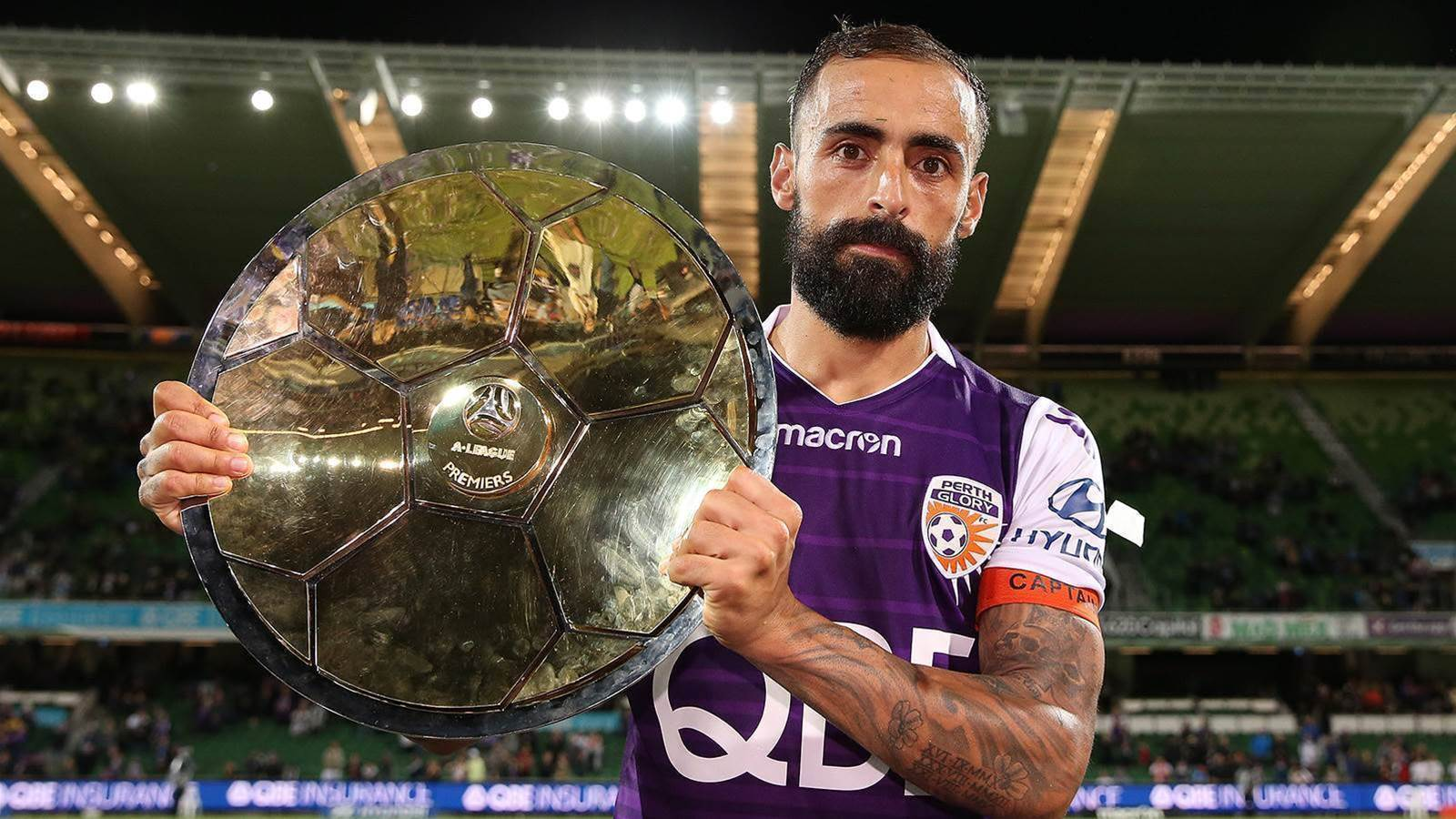 Can Glory's Castro cement GOAT status?