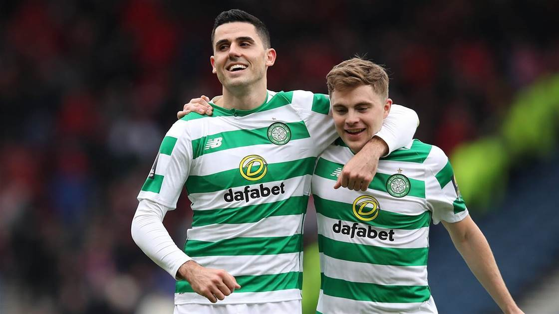 Aussies Abroad Weekend Wrap: Luongo, Rogic score