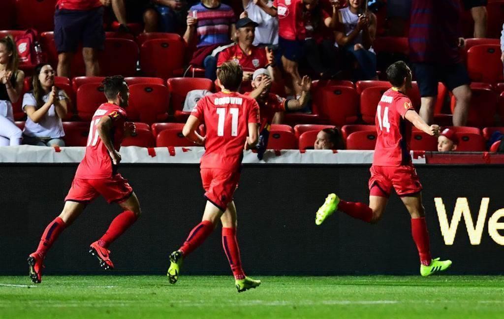6 Best & Worst: Adelaide vs Victory