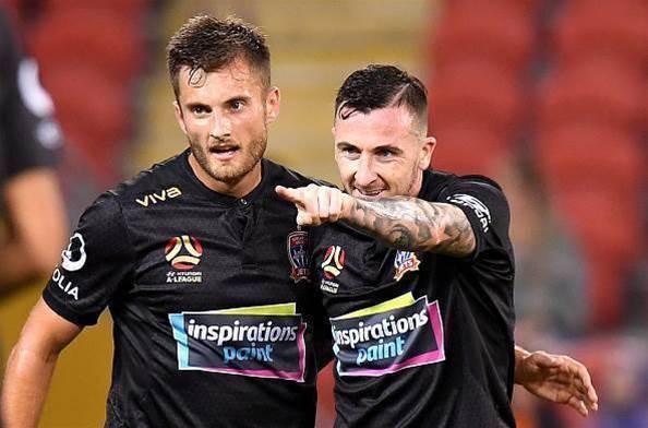 Newcastle Jets' A-League rebuild kicks off