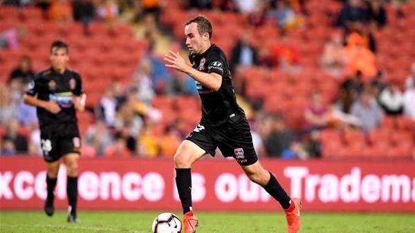 Merrick: 'They call him the Port Macquarie Pele'