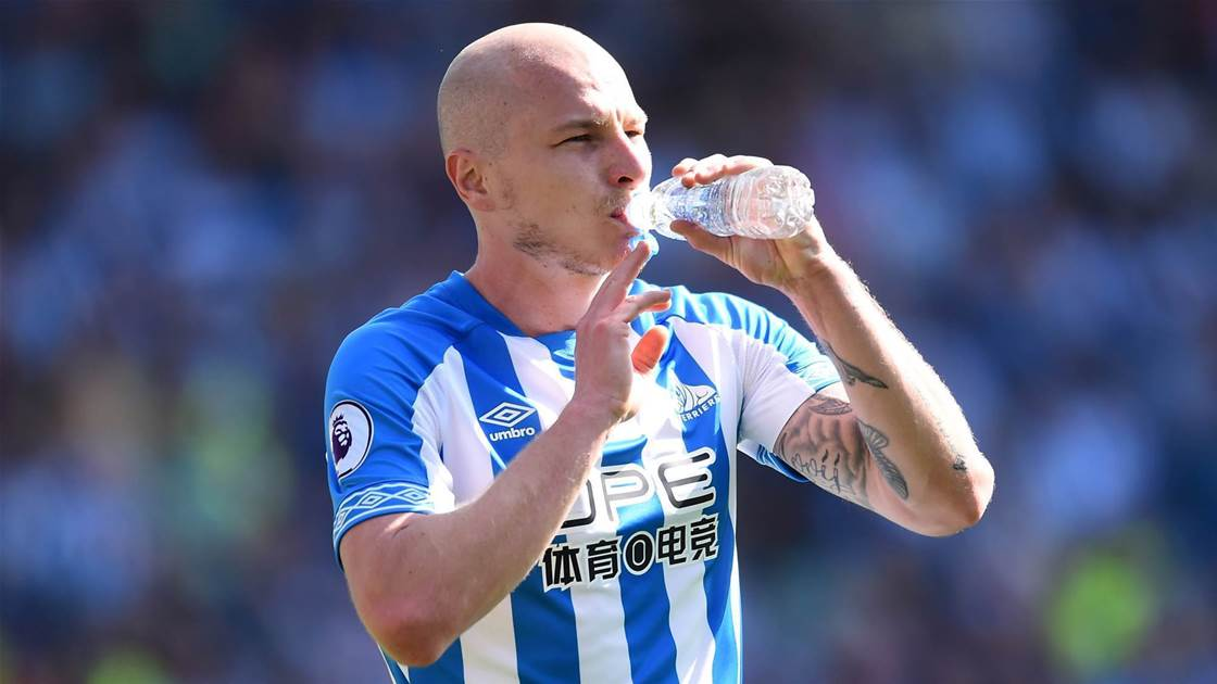 Wolves, Leeds linked with Mooy