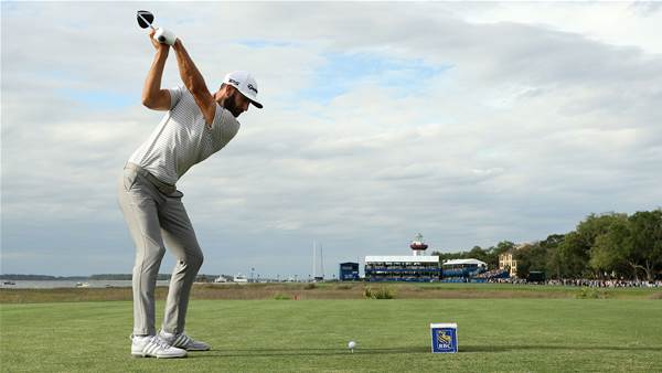The Preview: RBC Heritage