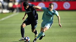 USA the land of hope for Socceroo Smith