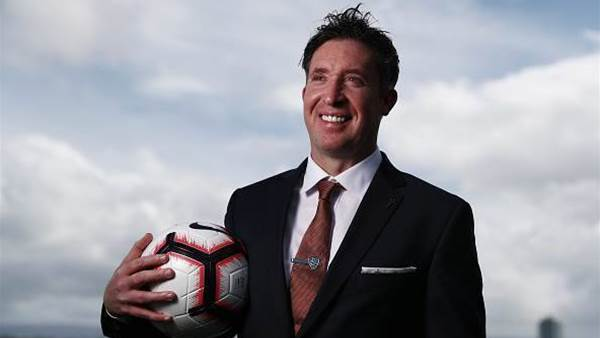 Fowler to critics: I've the experience to coach in A-League