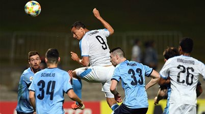 Young Sydney FC side smashed 4-0 in ACL