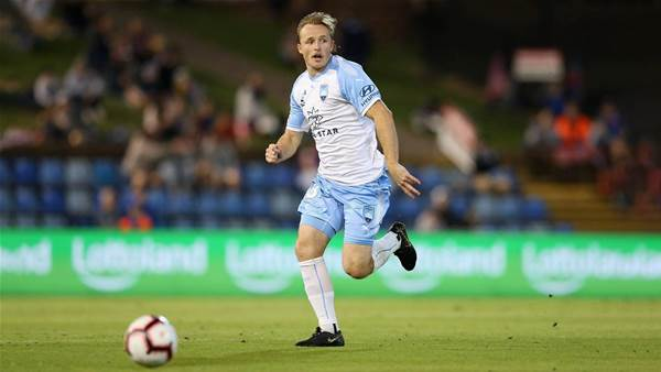 Sydney FC face catch-22 in A-League semi