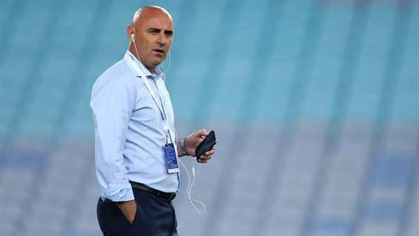 A-League coach Muscat on the radar of West Asian clubs