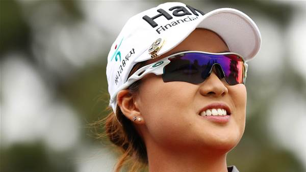 Minjee Lee wins LA Open