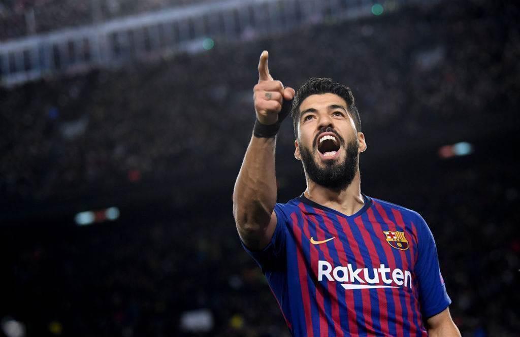 'Suarez is watching my highlights': Bridgey's Euro Wrap