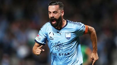 Big-game Brosque believing in fairytales