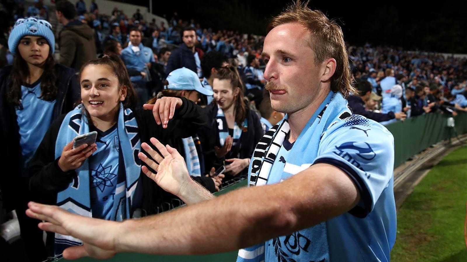 Sydney aim for rare interstate GF win