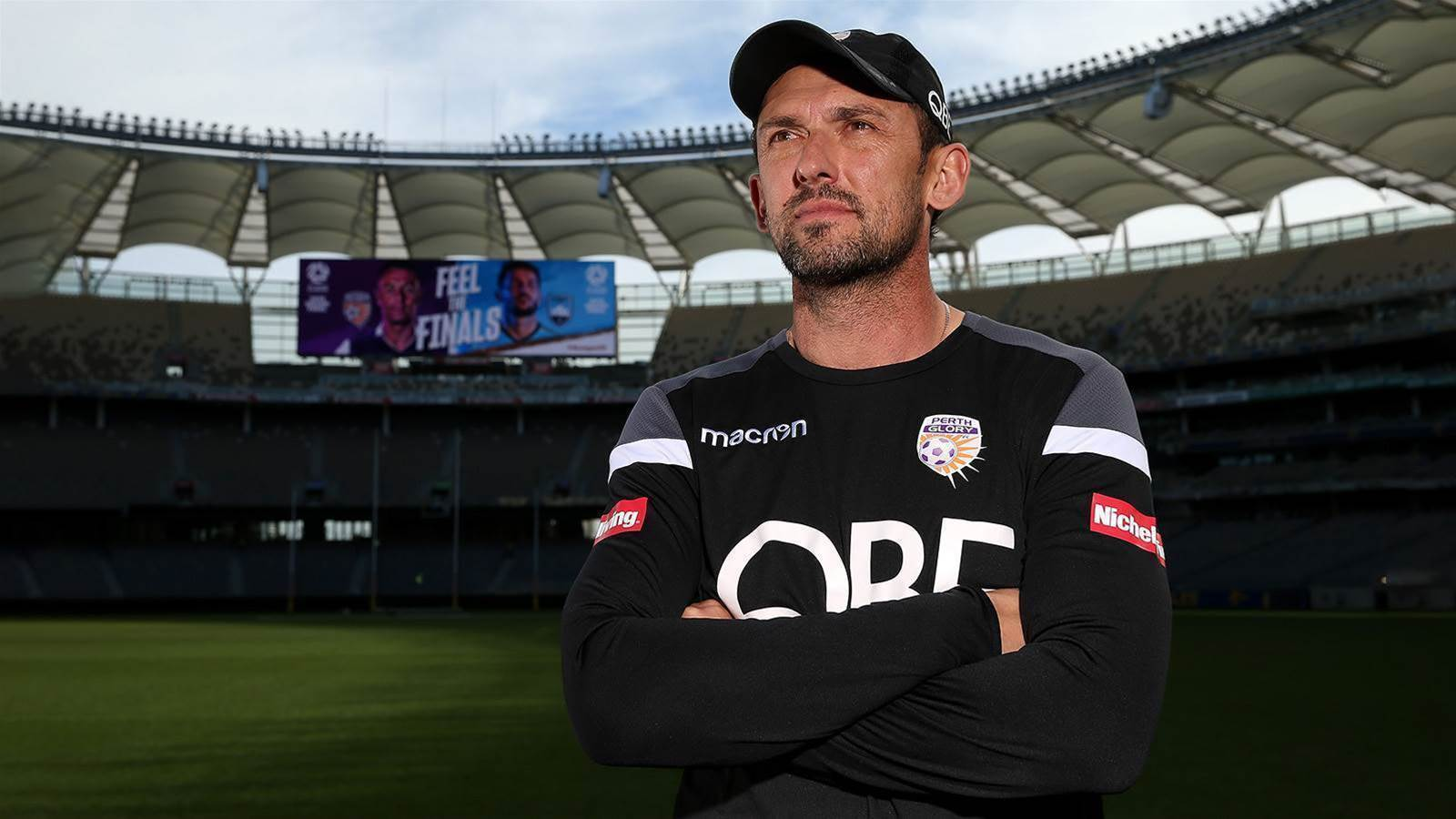 They are champions in my eyes: Popovic