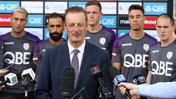 Perth Glory agree to give up a home game