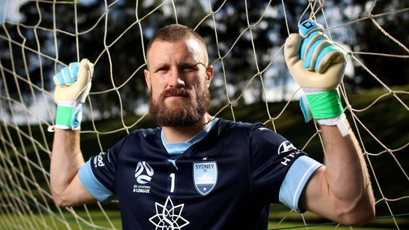 Red-emption goalkeepers take centre stage