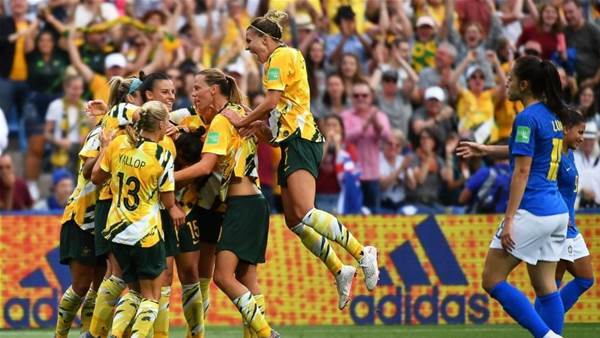 Date set for 2023 Women's World Cup host selection