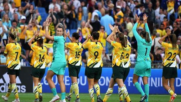 Walsh: 'Hosting the World Cup will unify Australian football'