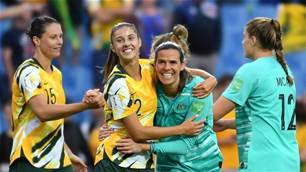 Gung-ho Matildas ready for Norway clash