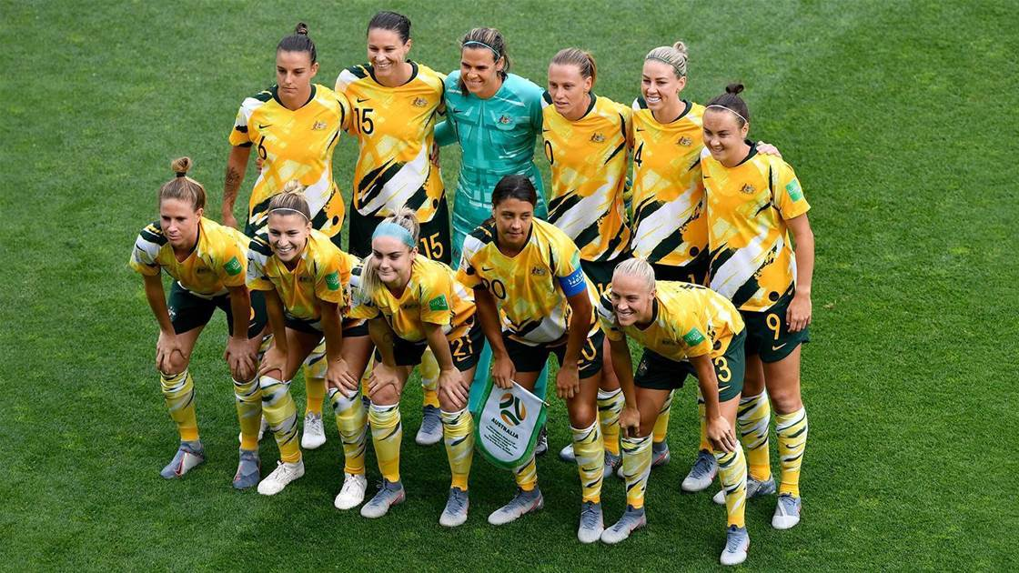Milicic faces Matildas selection puzzle