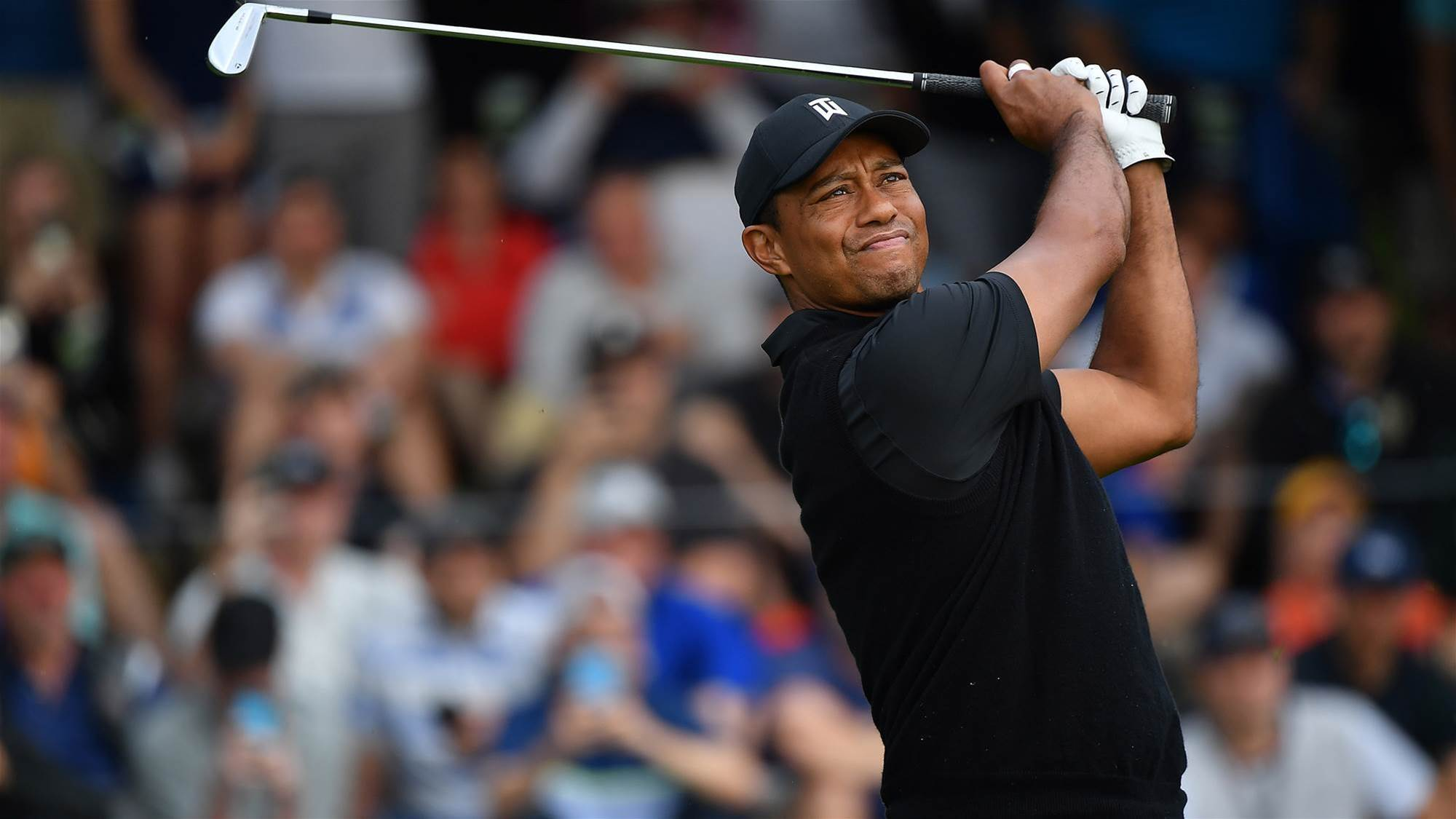 Tiger set for Memorial & US Open