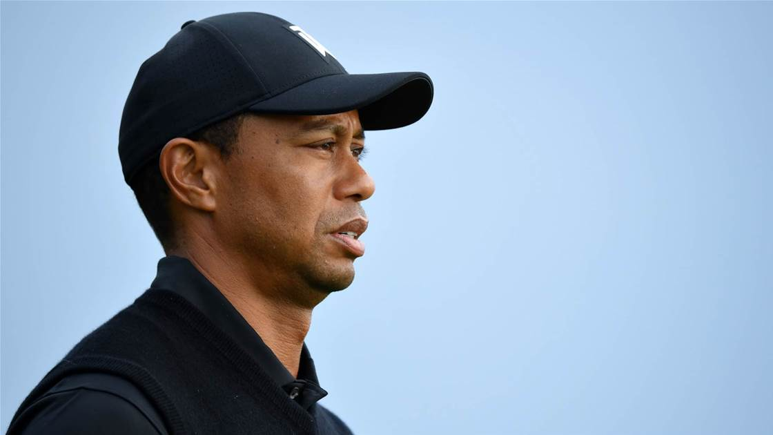 Haney deserved suspension: Tiger Woods