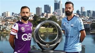 A-League grand final preview