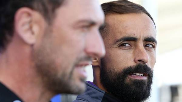 Popovic's veiled stab at Castro's absence