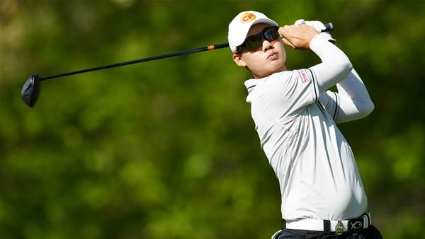 Asian Tour: Jazz extends merit lead over Hend