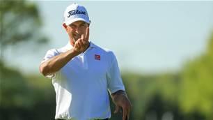 Memorial key to success at the majors: Scott