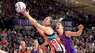 'Come out fitter and stronger': Giants 2020 Super Netball Season Preview