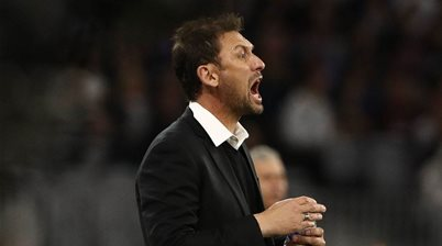 Like father, like son: Popovic sons run rampant in Perth rout