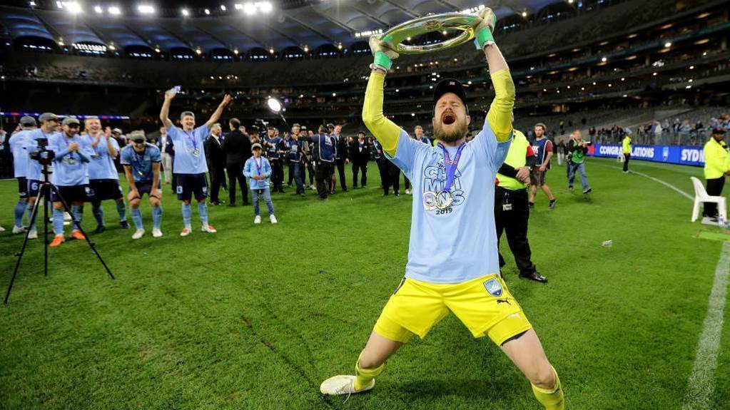 A look at the A-League grand final