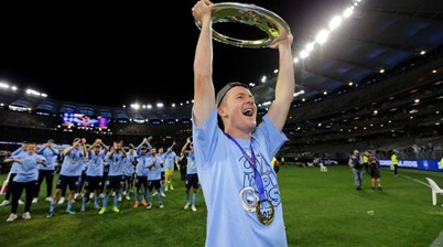 O'Neill's mission to be Sydney's 'best ever'