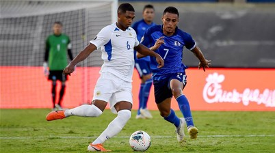 Reds snap up Curacao star