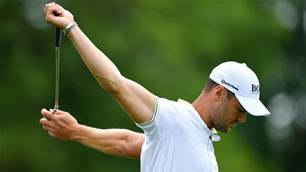Kaymer cards opening 67 at BMW Open