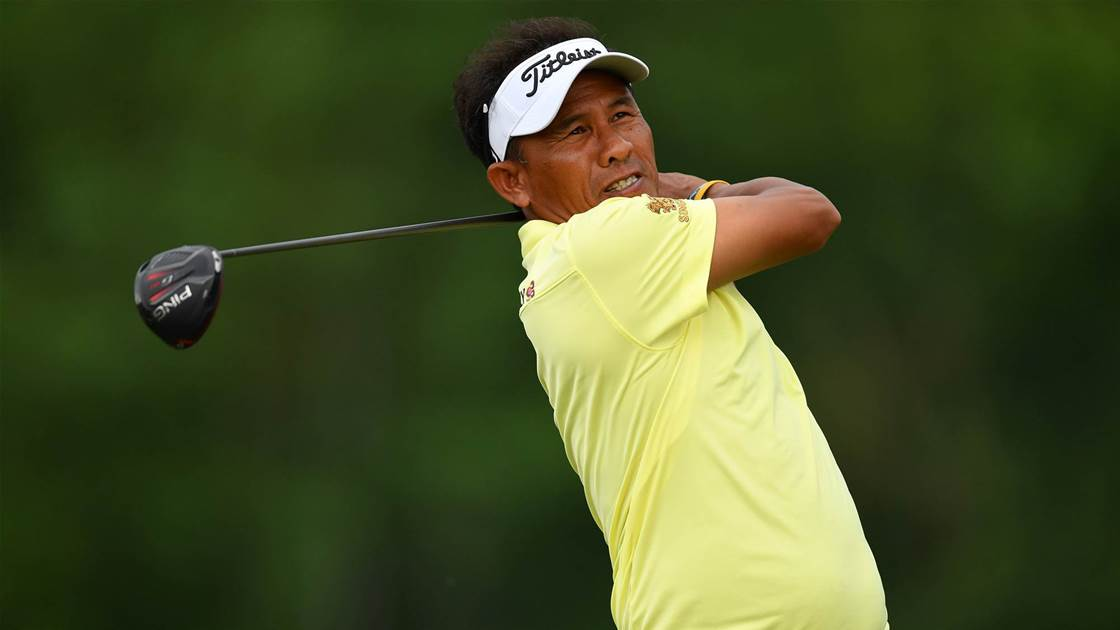 Thailand Masters set to bring memorable season to an end