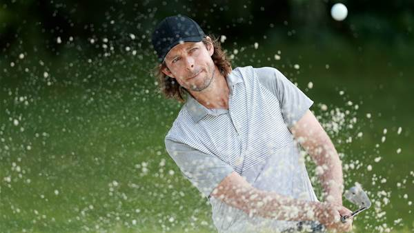 Aussie trio punch tickets to Pebble