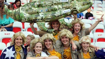 FFA, DFAT report sponsorship boom ahead of 2023 World Cup