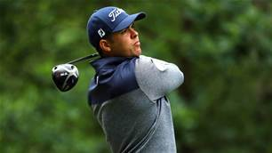 Dimi hires Day's ex-caddie for The Open