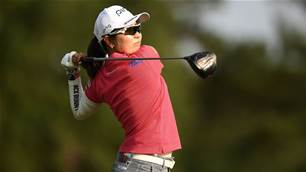 US Women's Open: Higa shoots record 65