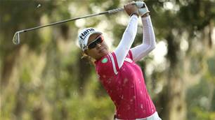 Minjee heads Aussie charge at Hazeltine