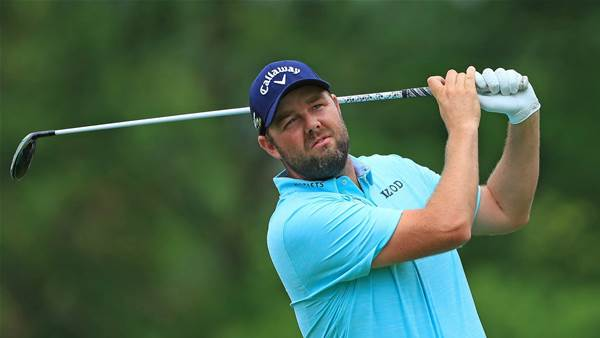 Leishman hot; Scott & Woods in Memorial mix